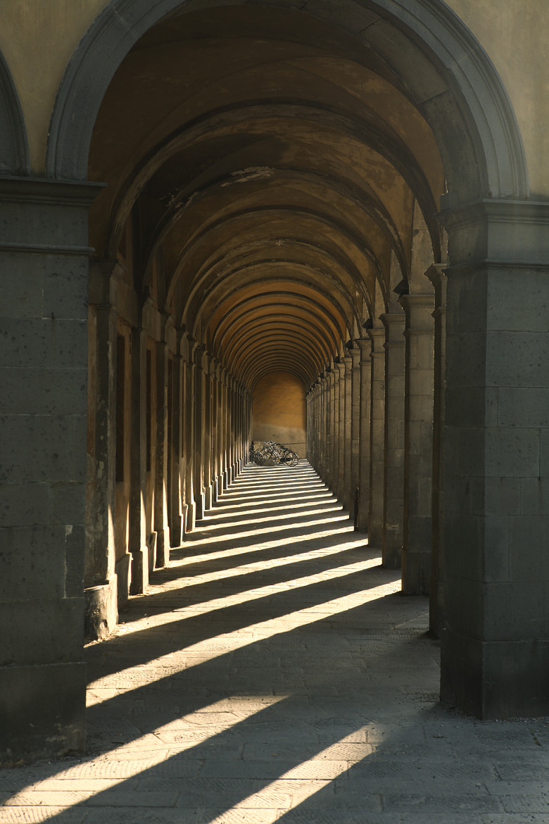 Photograph Passage in Lucca by Björn Borgers on 500px