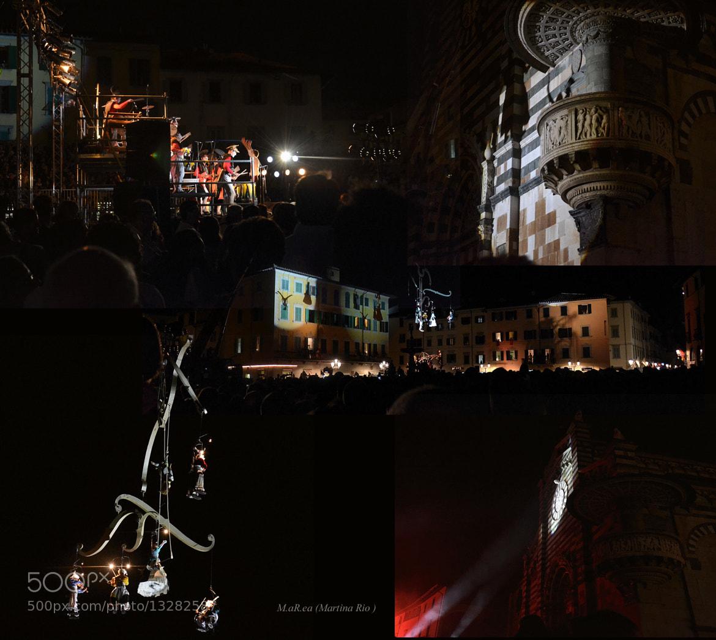 Photograph VISIONARIA, Prato 2012. Collage 1 by Martina Rio on 500px