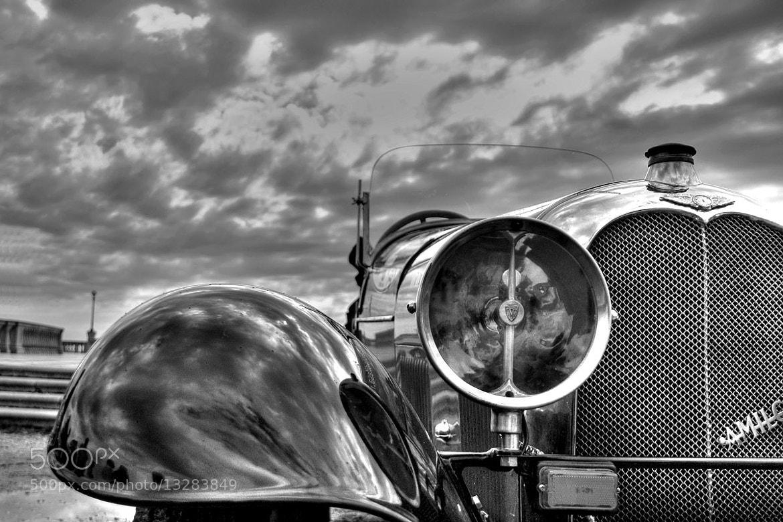Photograph Old car by Manfredi Freddy Adamo on 500px