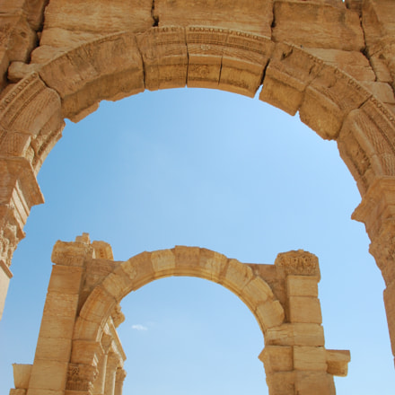 Arches of Palmyra