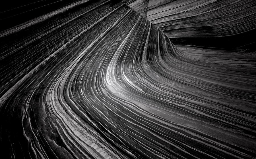 Photograph Lines by Gabe Farnsworth on 500px