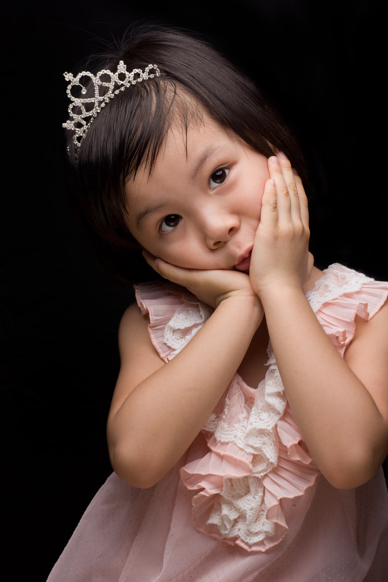 Photograph cute girl by nicolas_zheng on 500px