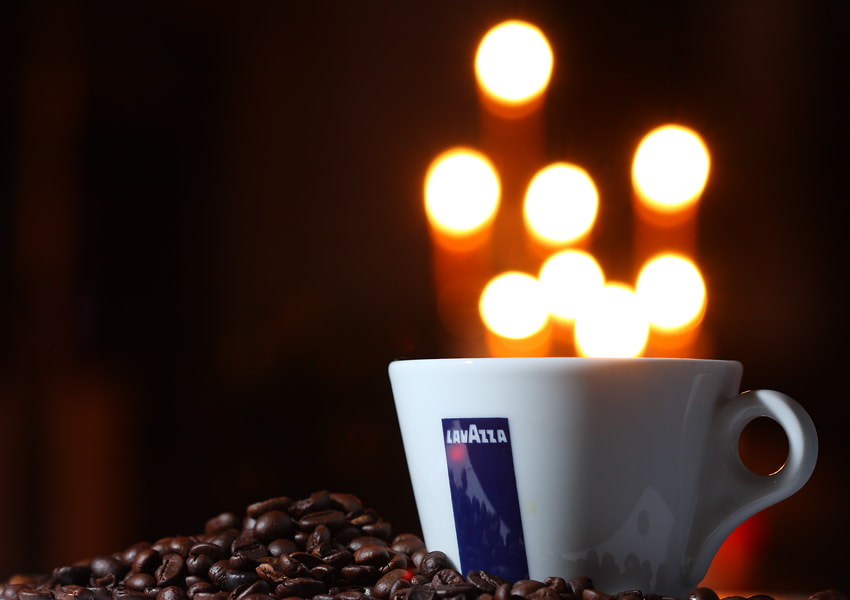 Photograph Coffee by Jatuporn Khuansuwan on 500px