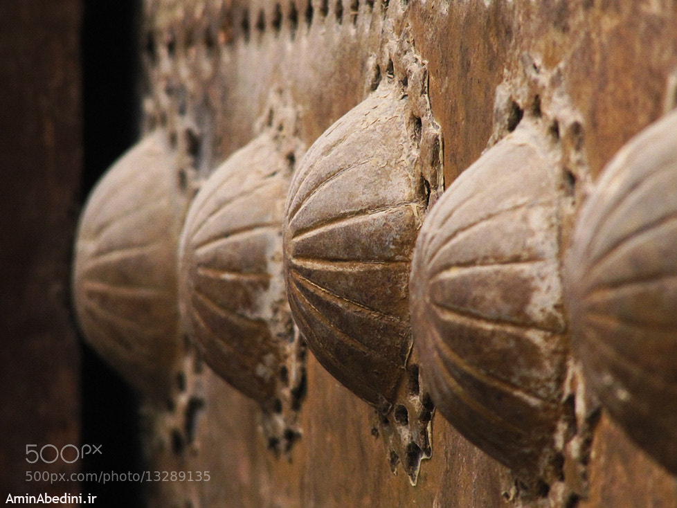 Photograph Traditional Door by Amin Abedini on 500px