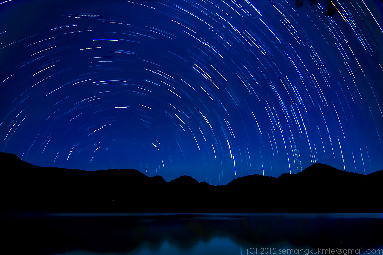 Photograph Starry Starry Night by Ricky S on 500px