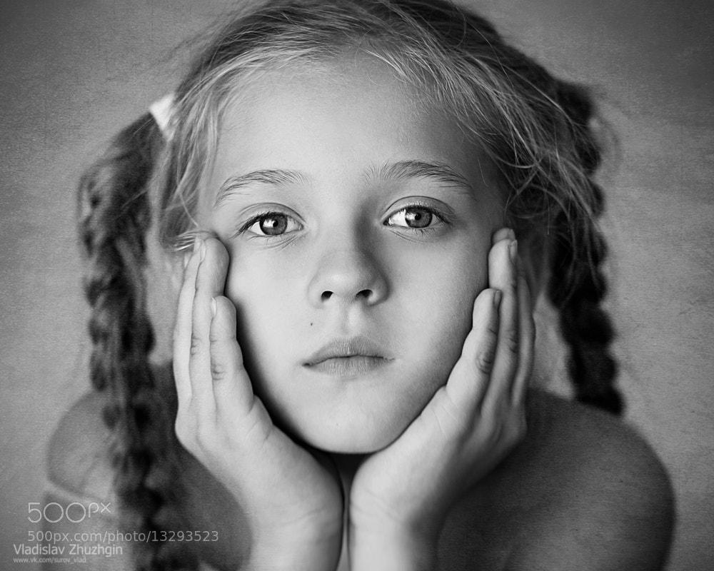 Photograph Sister*** by Vladisav Zhuzhgin on 500px