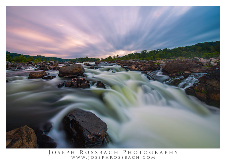 Photograph Twilight Time by Joseph Rossbach on 500px