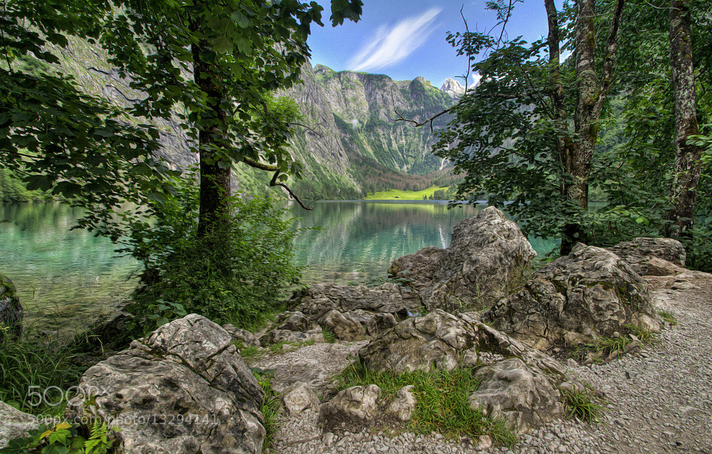 Photograph Königssee ! by ---Jan --- on 500px