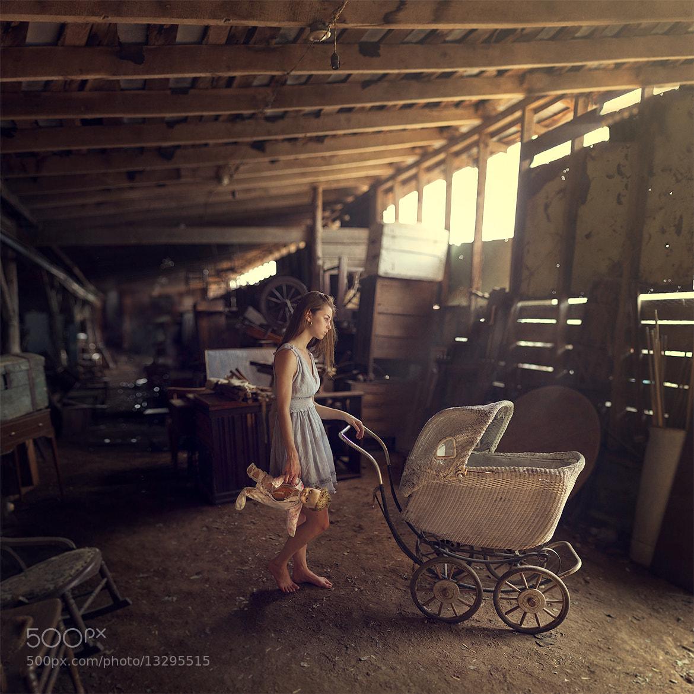 Photograph Self-Destructive Delusions by Amelia Fletcher on 500px