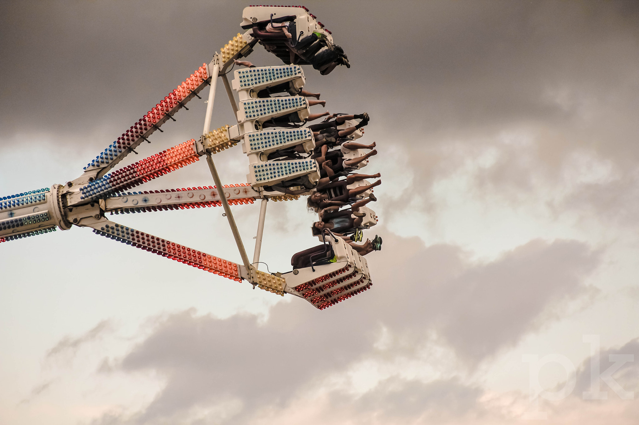 Photograph The Claw by Patrick Knerr on 500px