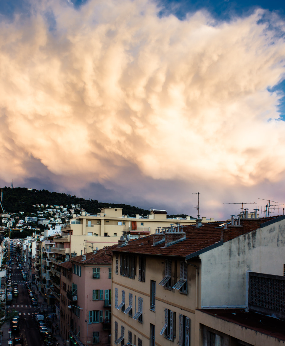 Photograph cool clouds by Marc G on 500px