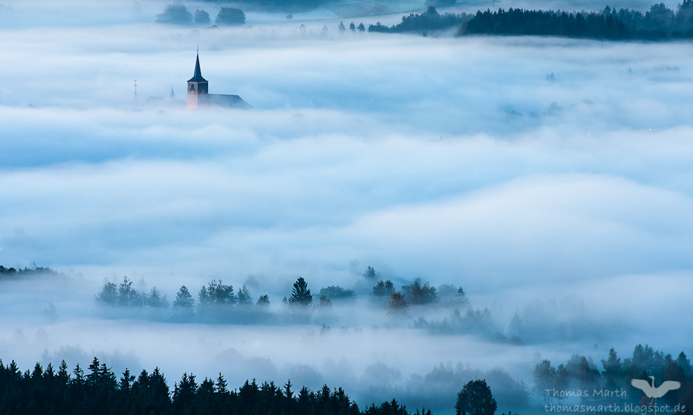 Photograph Weißenstadt by Thomas Marth on 500px