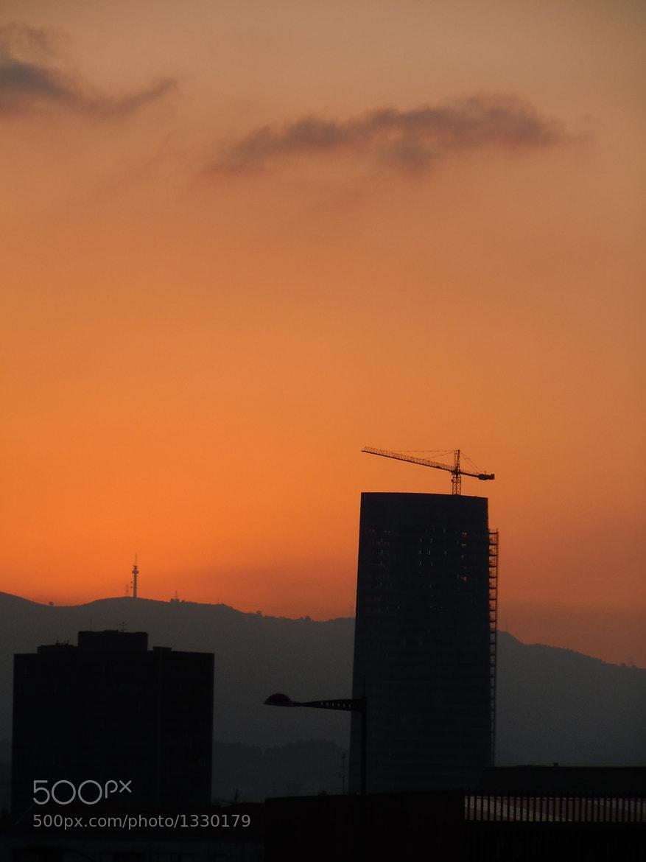 Photograph Bilbao by Ana Santos on 500px