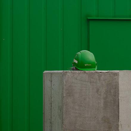 Grün bauen