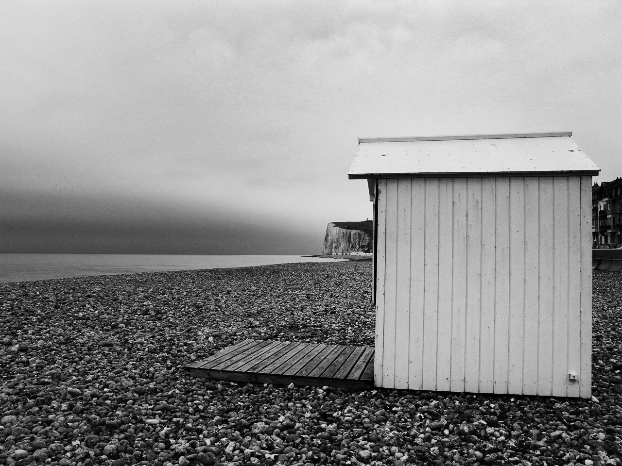 Photograph Beach House by Sabine Bosma on 500px