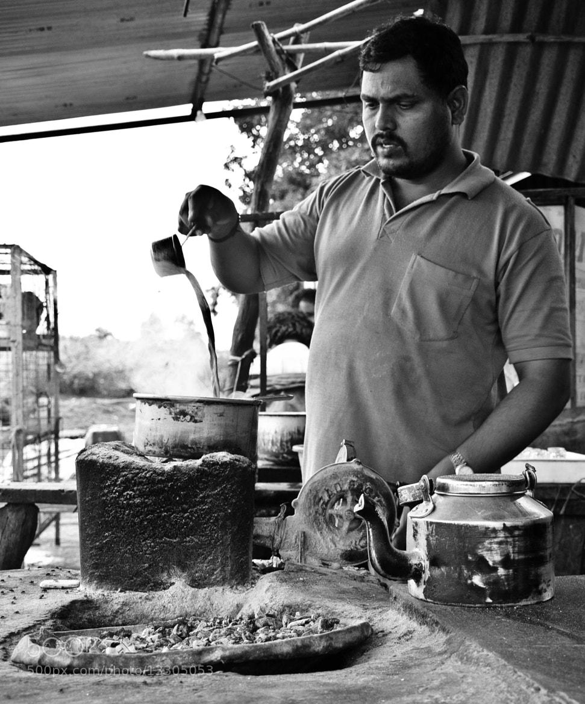Photograph The Tea Shop by Kumaran Shanmugam on 500px