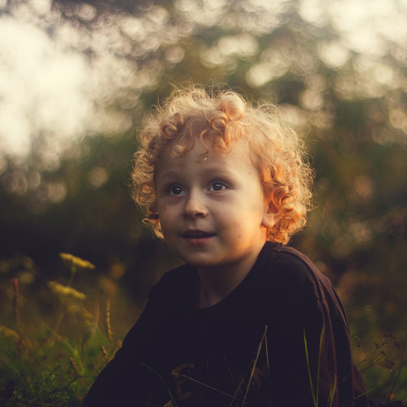 Photograph Kids by Volodya Senkiv on 500px