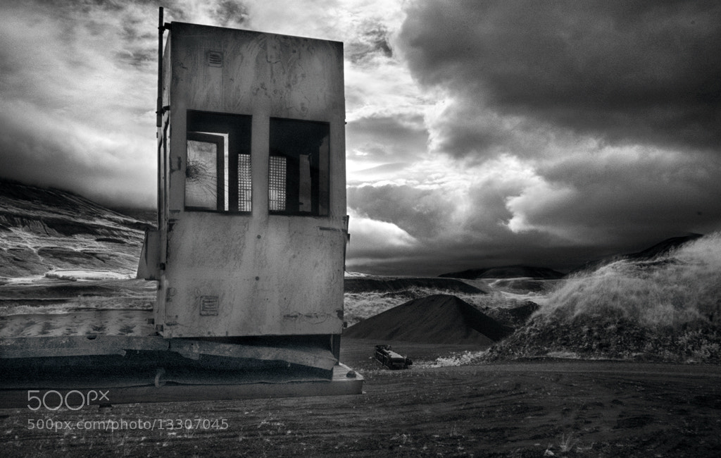 Photograph Icelandic Penthouse  by Blindman shooting on 500px