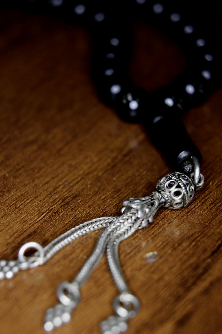 Photograph Tesbih/prayer beads by Noyan Keskin on 500px