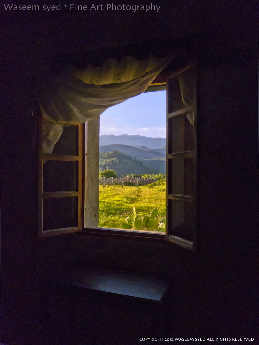 Photograph Room with a view by Waseem Syed on 500px