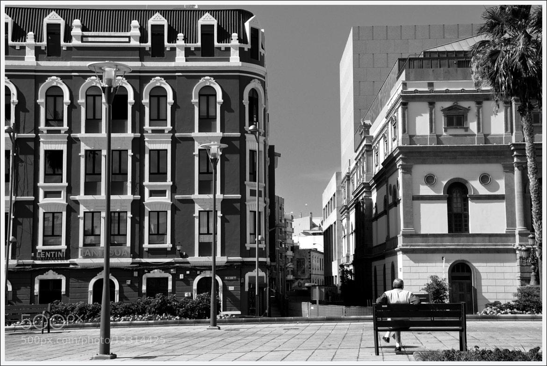 Photograph La espera by Jury Paoletti on 500px