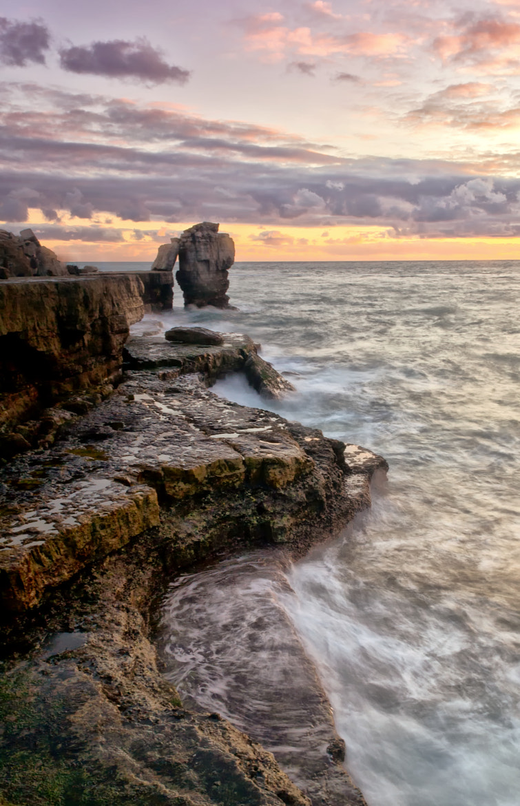 Photograph Sun Blast at Pulpit by Chris Frost on 500px
