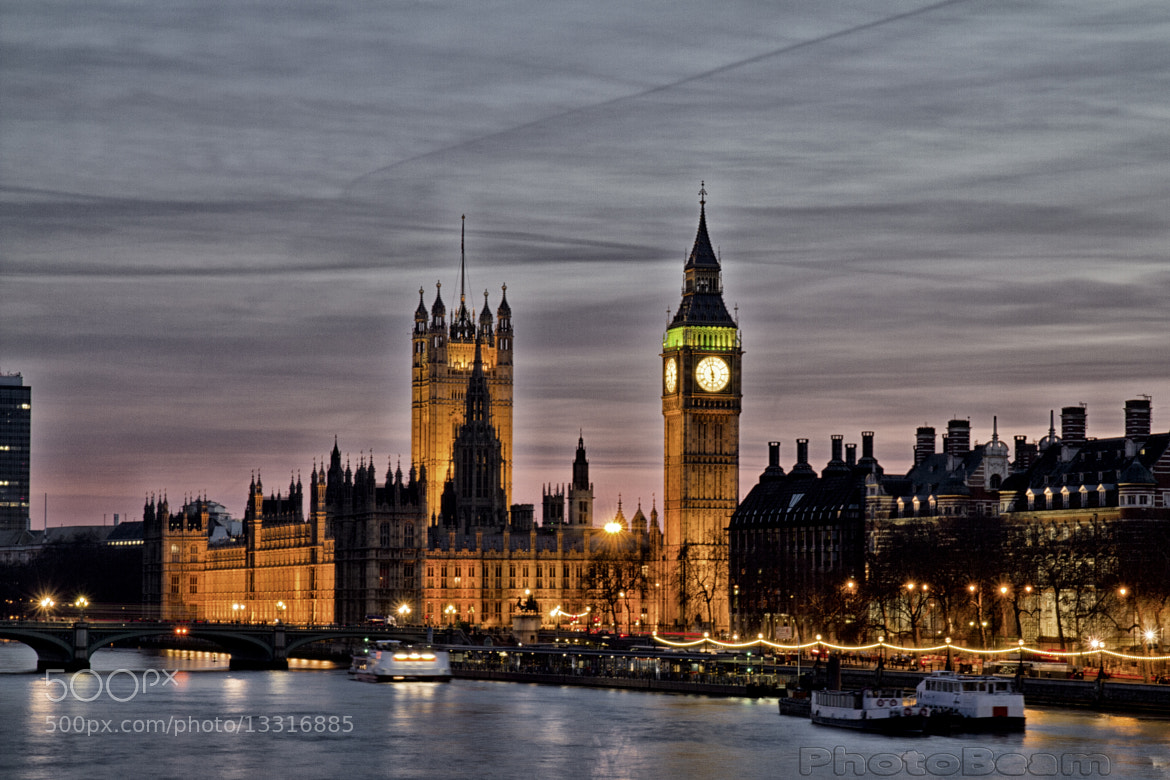 Photograph London by Arvis PhotoBeam on 500px