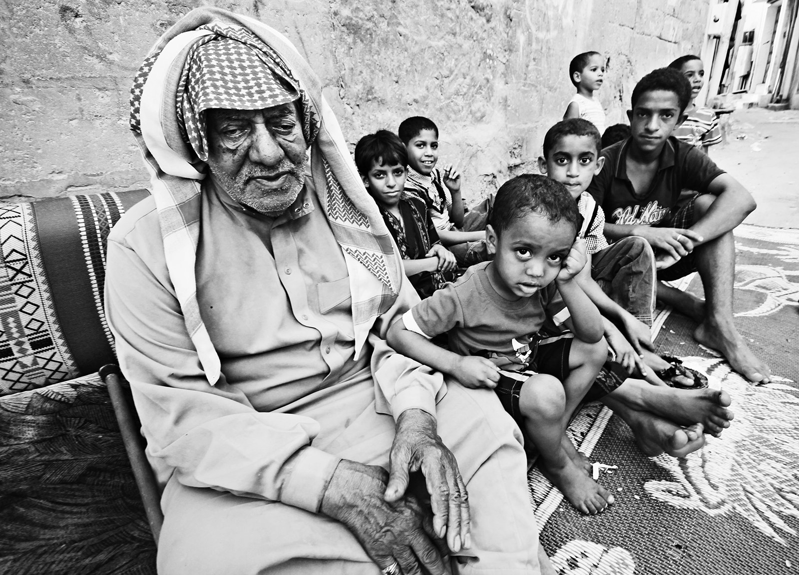 Photograph story of life 3 by Mohammad Alfaraj on 500px