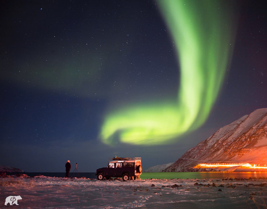 Northern View by Chris  Burkard on 500px.com
