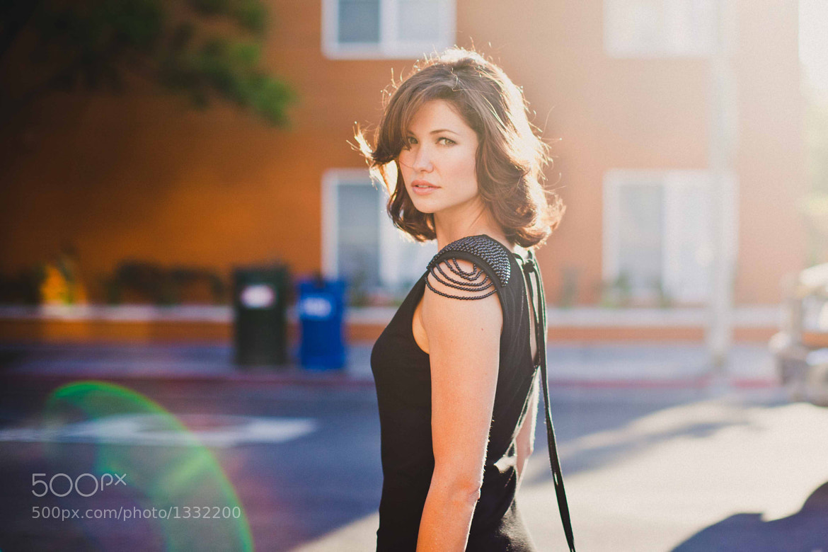 Photograph Alison F. by Josh Green on 500px