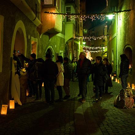 Aldige Christmas Market I