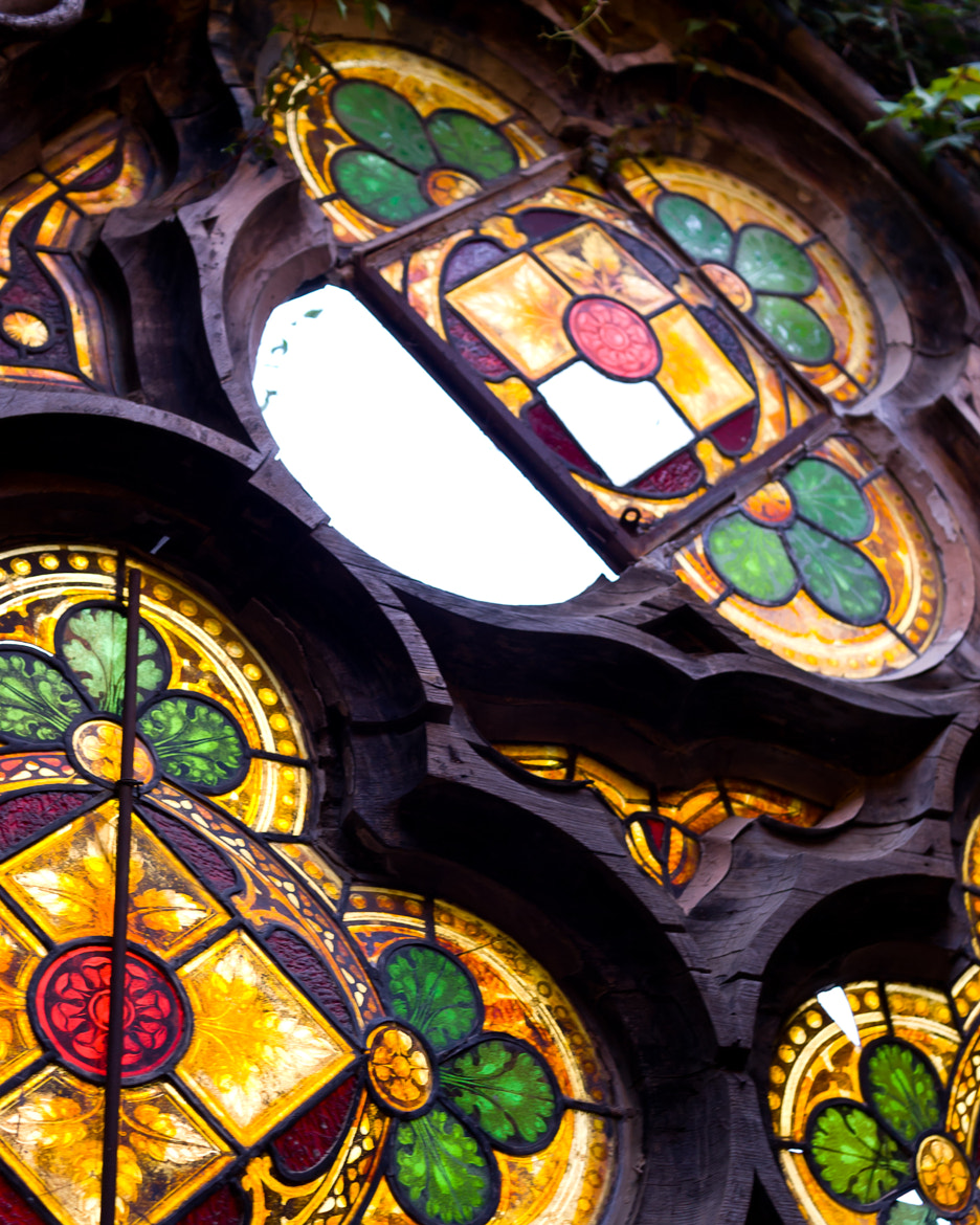 Photograph Stained Glass by Ben Eloy on 500px