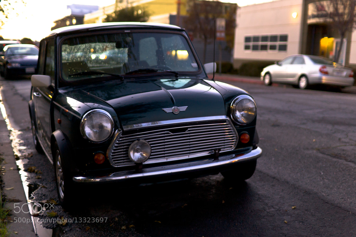Photograph Mini by Ben Eloy on 500px