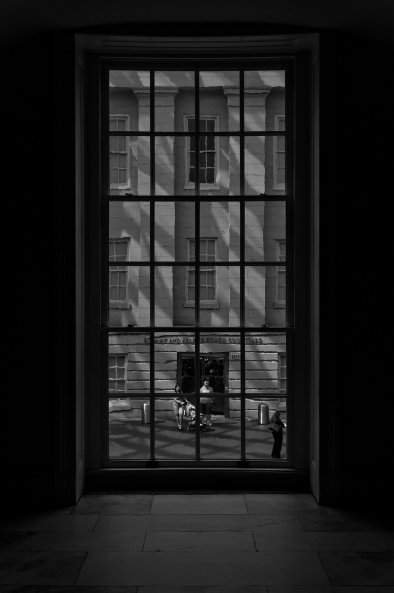 Photograph American Art Museum by Ben Eloy on 500px