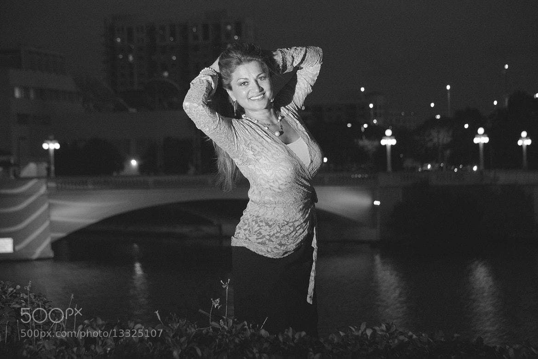 Photograph Sofia Silva Castillo by Humberto Reyno on 500px