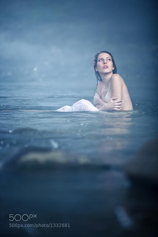 Photograph Dark water by Vitaliy Timkiv on 500px