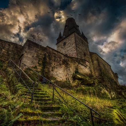 __Castle of illusion...__