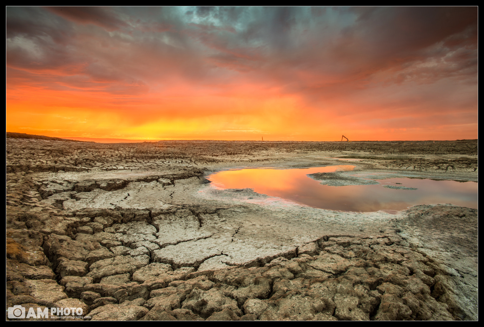 Photograph Drought's Bain by Aaron M on 500px