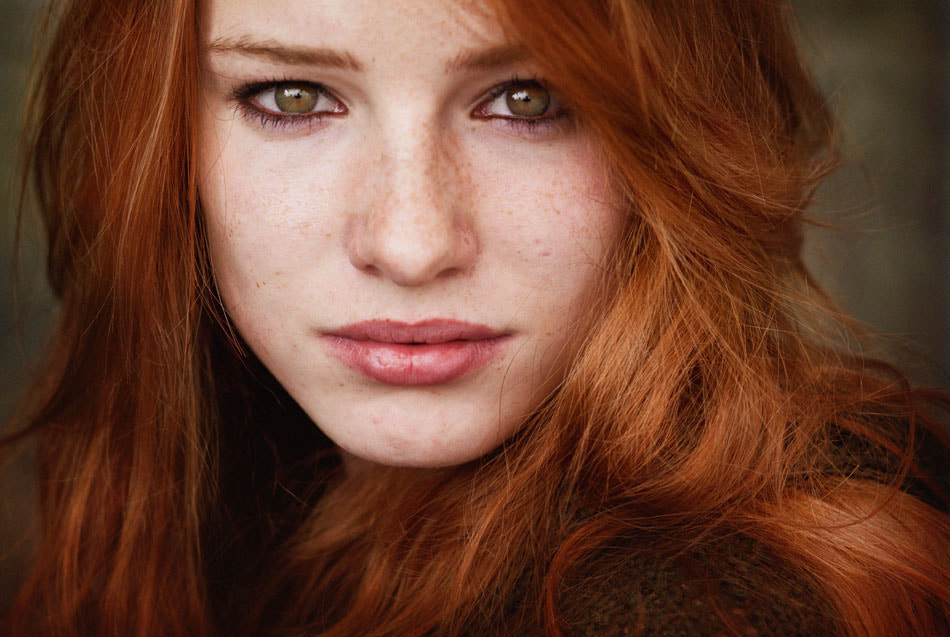 Photograph kate by Martin Waldbauer on 500px