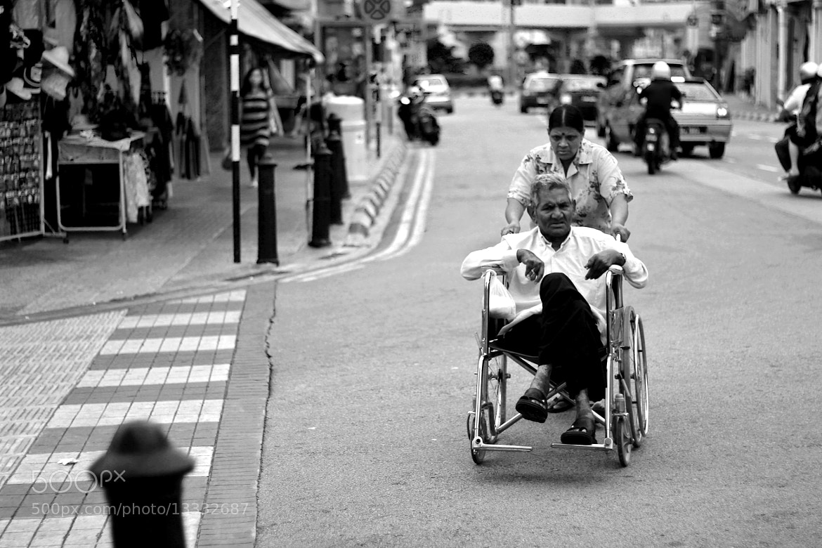 Photograph Responsibility by Liew Chi Khong on 500px
