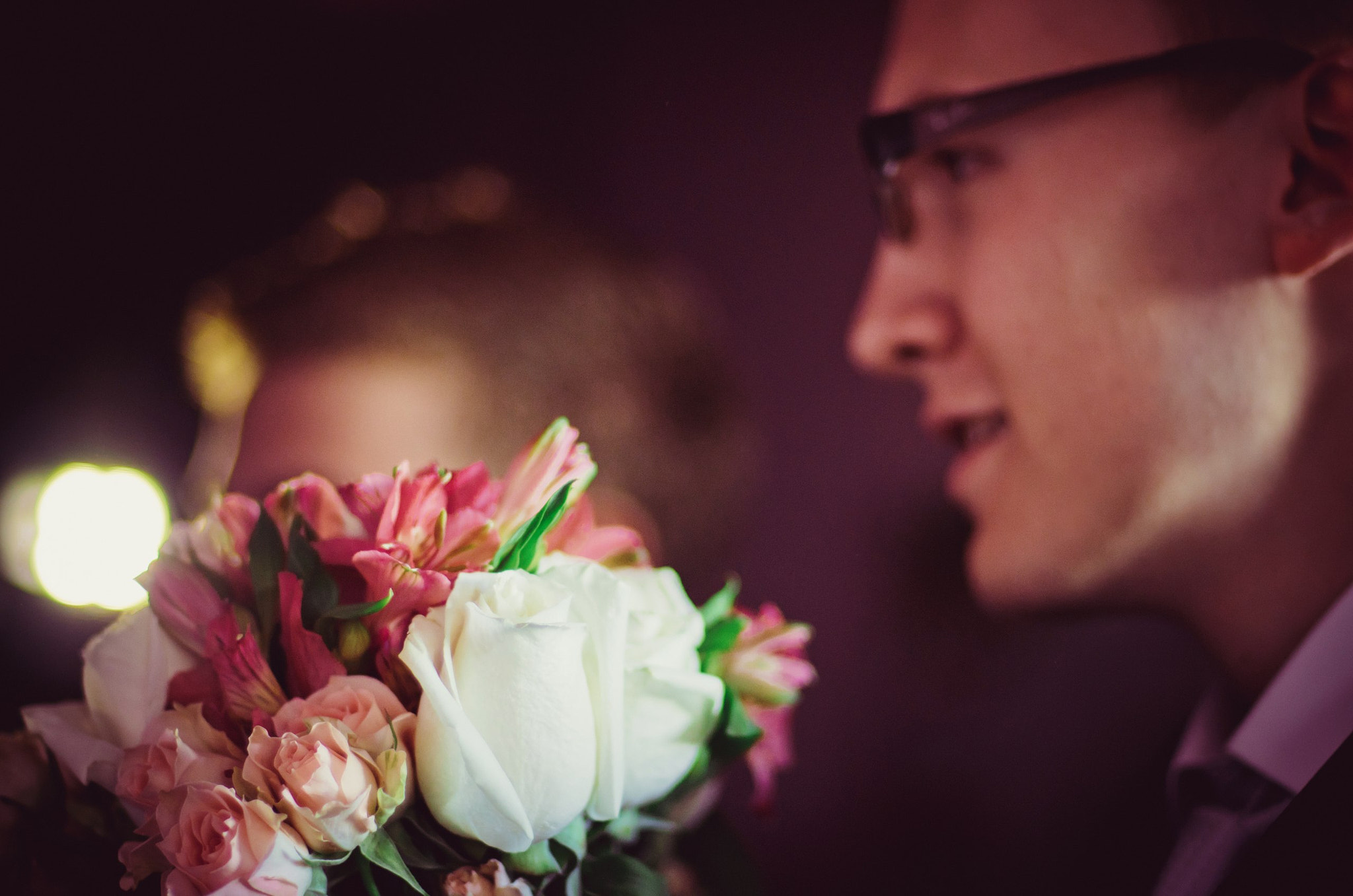 Photograph wedding bouquet by Arseniy Anufriev on 500px