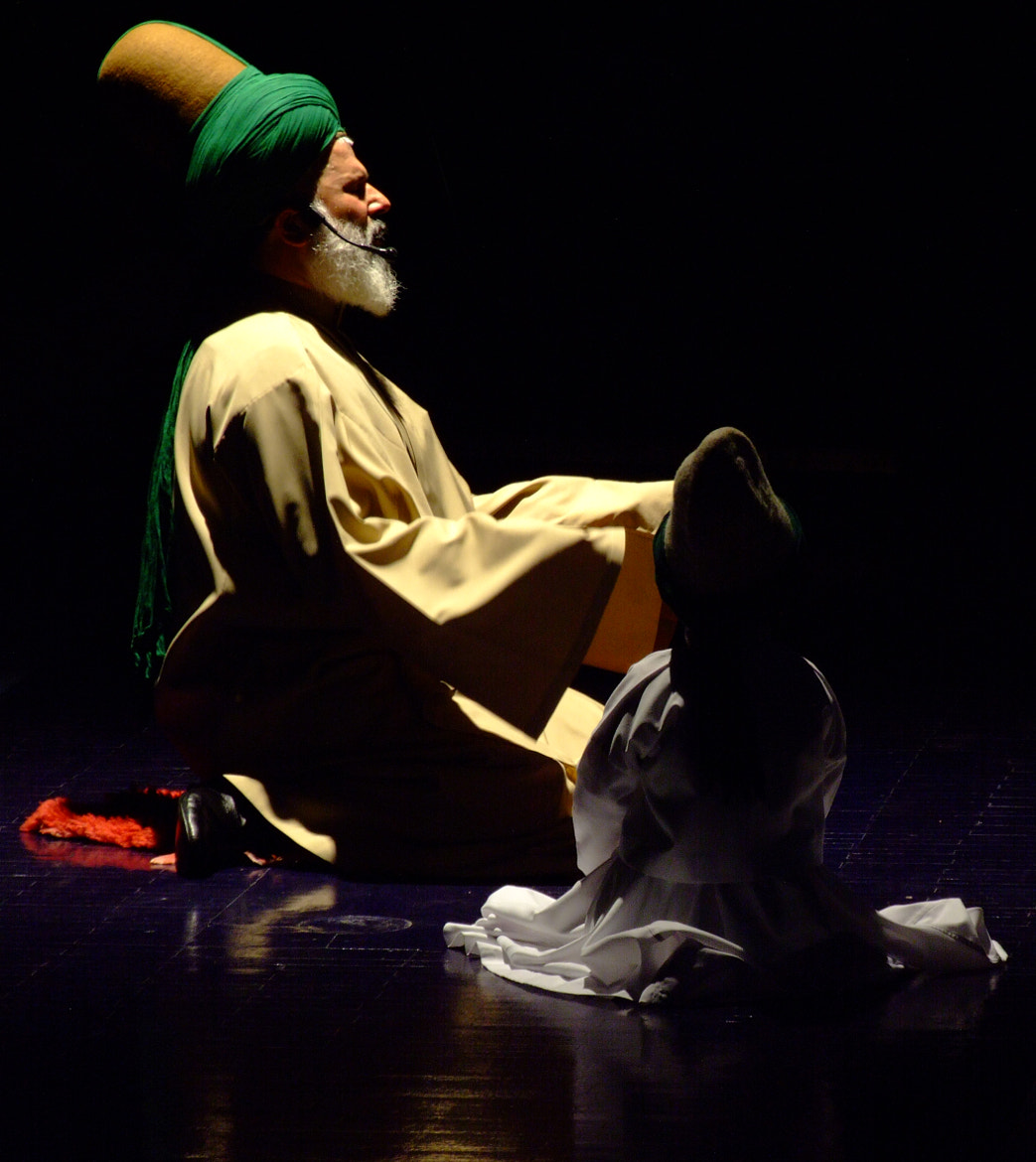 Photograph sufi by erol sesi on 500px
