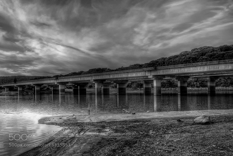 Photograph Puente  by César Comino García on 500px