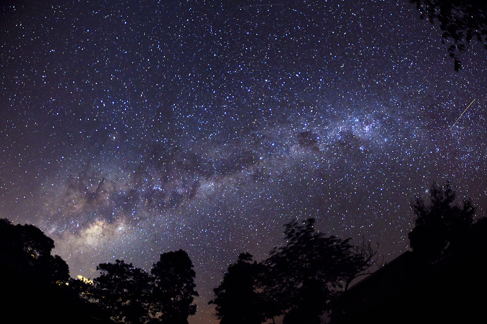 Photograph Lilongwe Sky by Star&Ring  on 500px