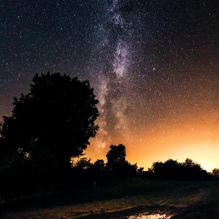 galactic puddle