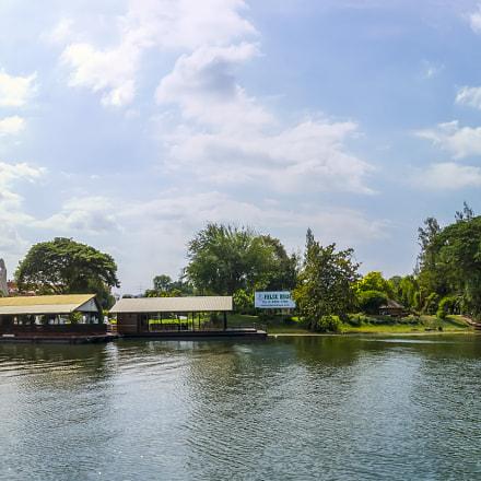 River Kwai Panorama