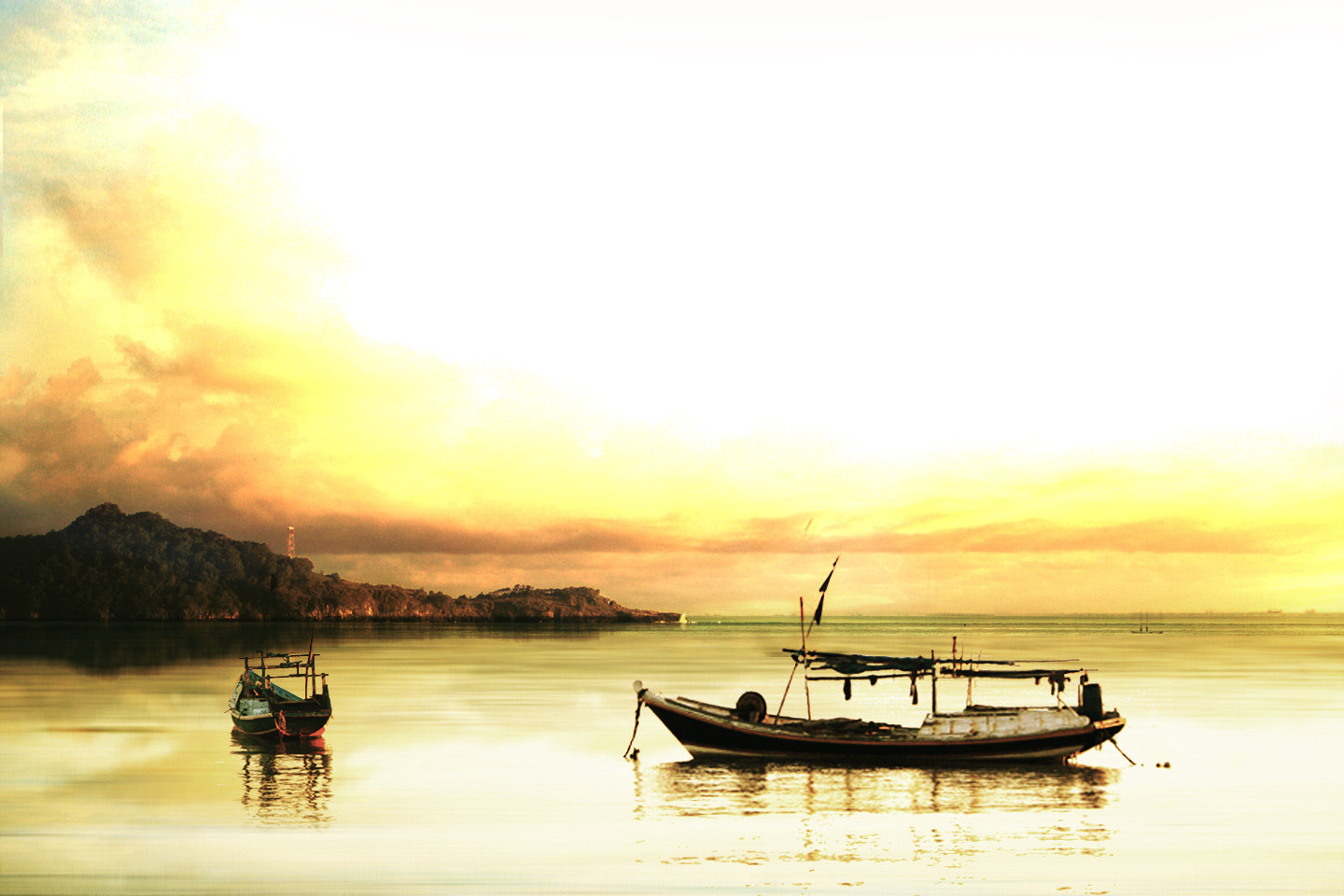 Photograph Witing for Tomorow - 5 by 3 Joko on 500px