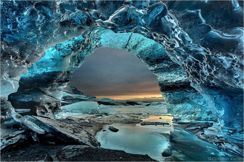 Photograph The Crystal Grotto by Christian Klepp on 500px