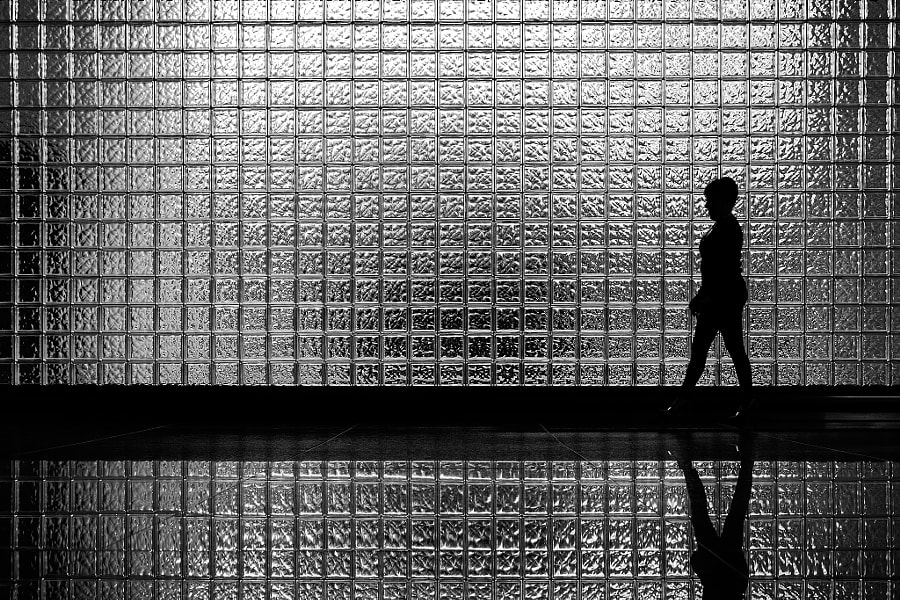 627 glass cubes by Moisés Rodríguez on 500px.com
