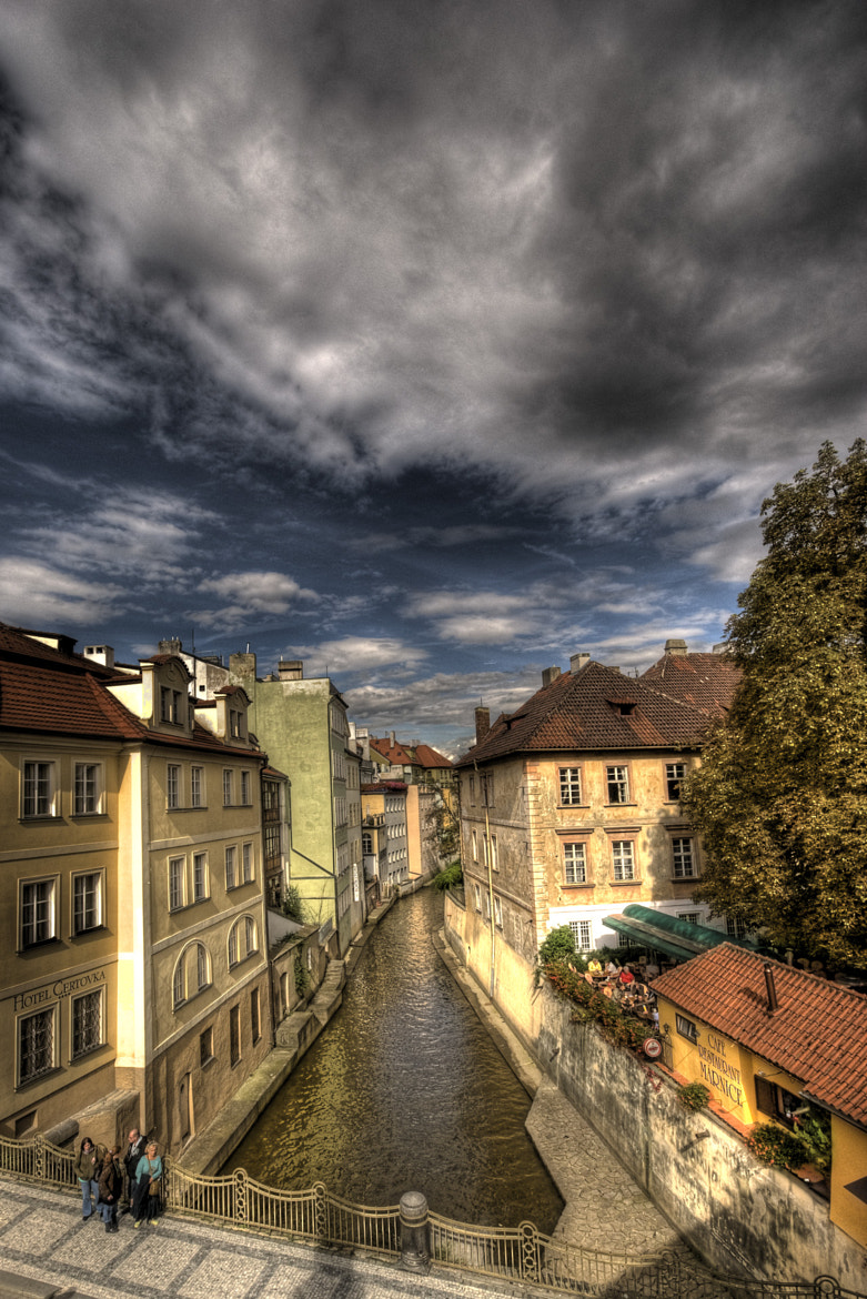 Photograph Prague by Martin Cassidy on 500px